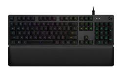 Logitech G513 gaming tipkovnica, mehanička, linear