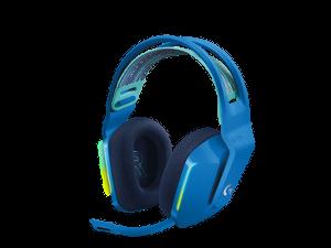 Logitech G733 gaming slušalice s mikrofonom, plava