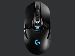 Logitech G903 Lightspeed bežični gaming miš