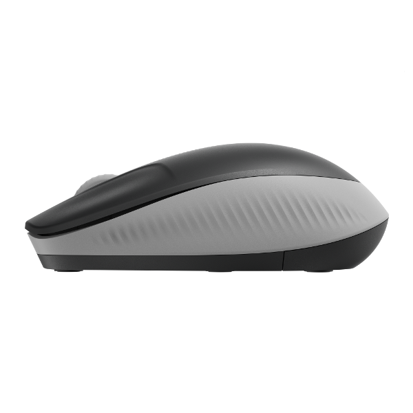 Logitech M190 bežični optički miš, sivi