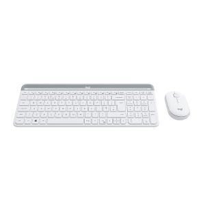 Logitech Combo MK470, bežična tipkovnica i miš