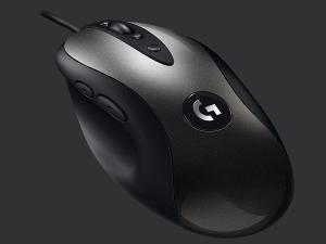 Logitech G MX815