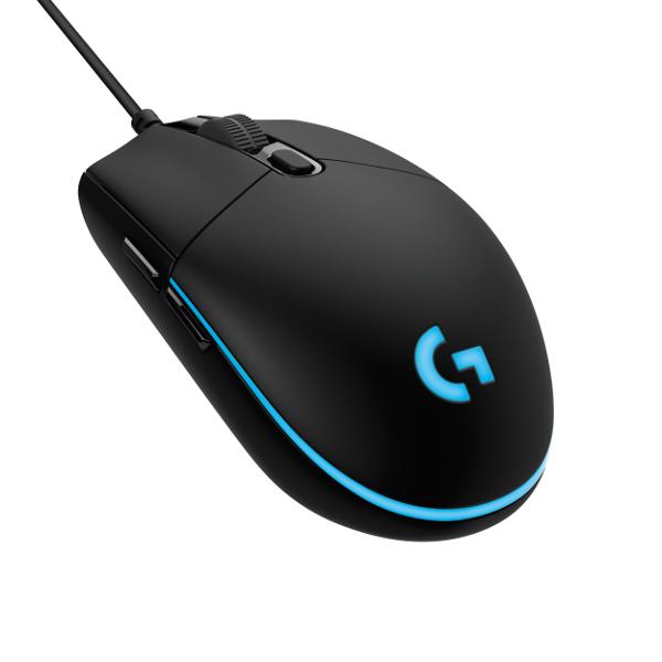 Logitech G PRO Hero igraći miš