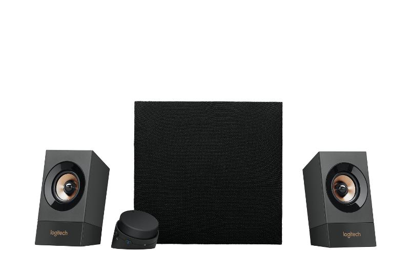 Logitech Z537, 2.1 zvučnici, bluetooth, crni