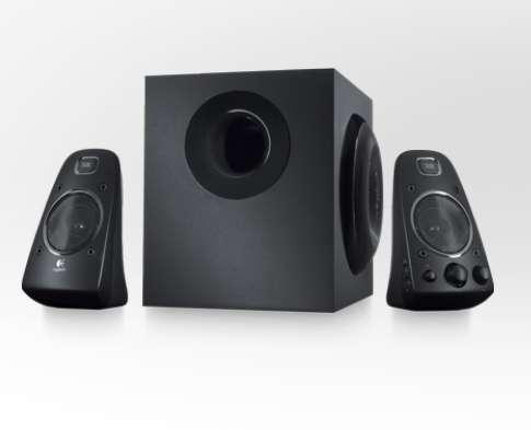 Logitech Z623, 2.1 zvučnici