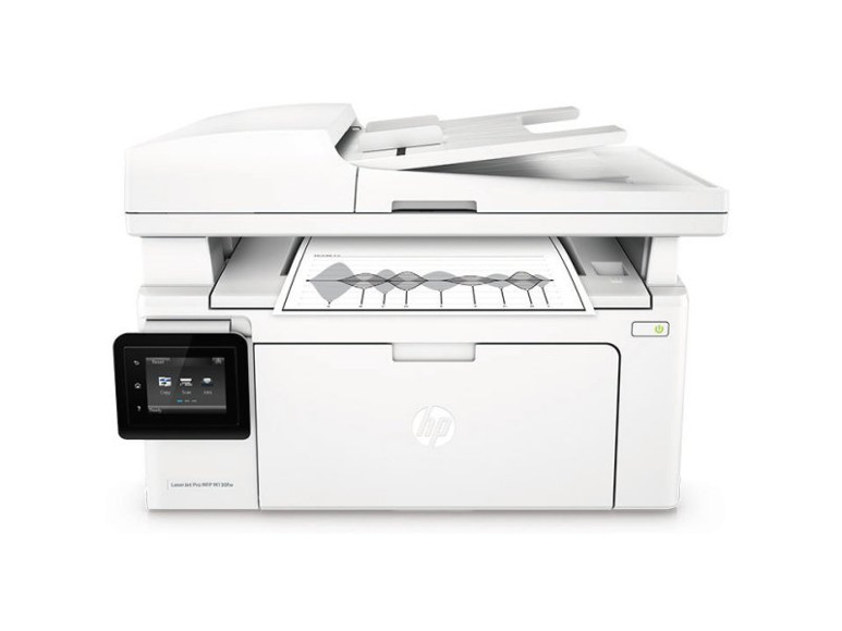 HP LJ Pro MFP M130fw , G3Q60A