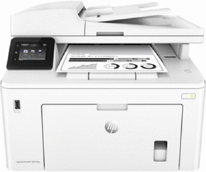 HP LJ Pro MFP M227fdw  , G3Q75A