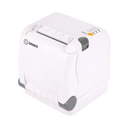 MicroPOS SLK-TS400 term. USB + ethernet, bijeli
