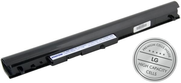 Avacom baterija HP 250 G3 240 G2 CQ14 14,4V 3,35Ah