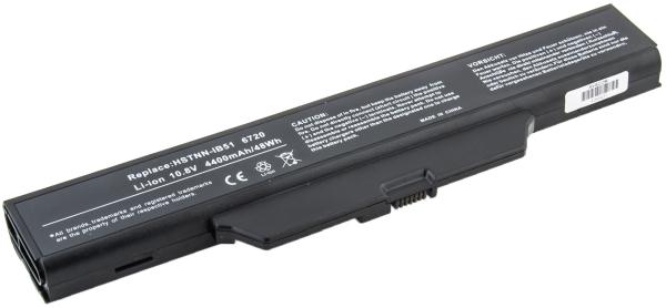 Avacom baterija HP Business 6720/30s 10,8V 4,4Ah