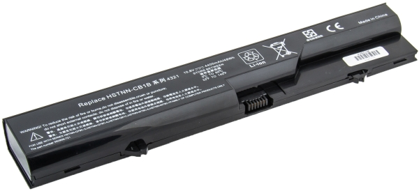 Avacom baterija HP ProBook 43/44/4520s 10,8V 4,4Ah