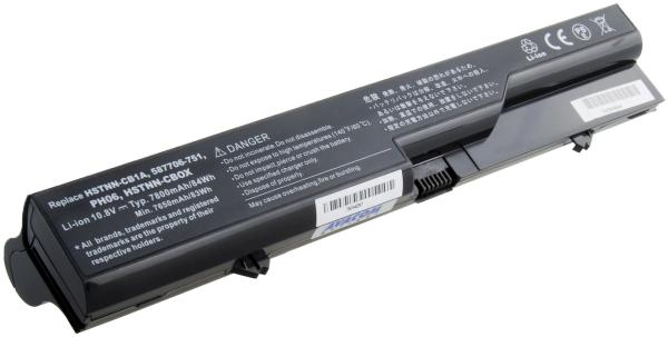 Avacom baterija HP PB4320s/4420s/4520s 10,8V 7,8Ah
