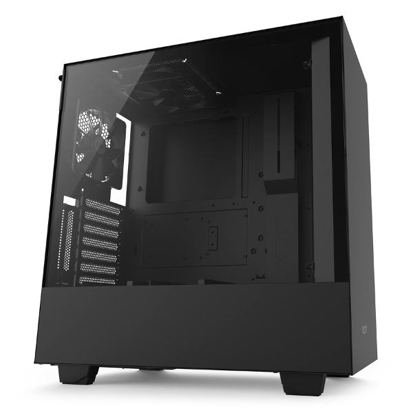 NZXT H500i crno bez napajanja, ATX