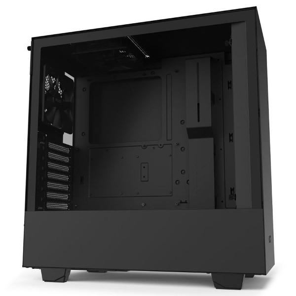NZXT H510 crno bez napajanja, ATX