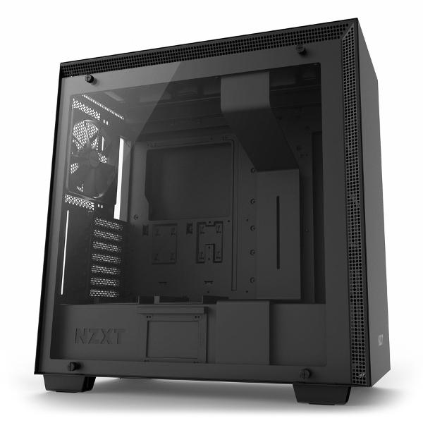 NZXT H700 crno bez napajanja, ATX