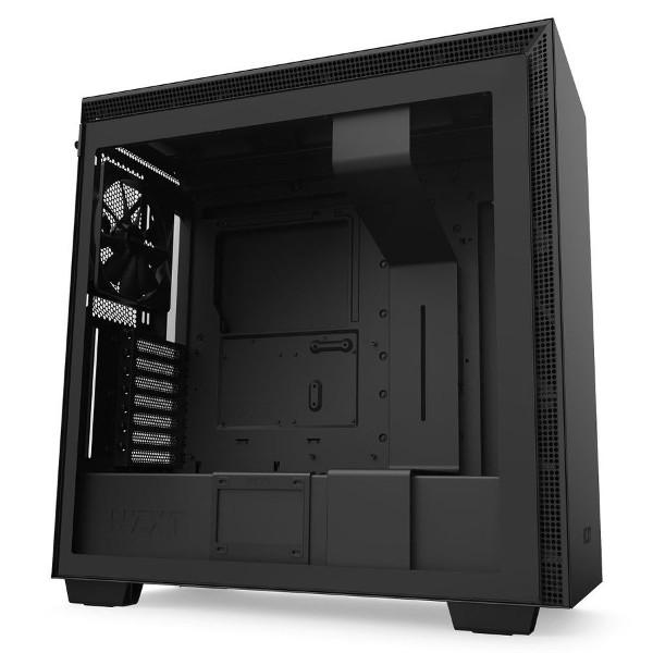 NZXT H710 crno bez napajanja, ATX