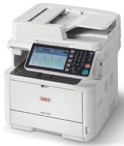 Oki ES4192dn, prnt/scan/copy/fax, 40str., eth.