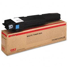 Oki waste toner ES3640, ES9410/20wt, Pro9420wt,20k