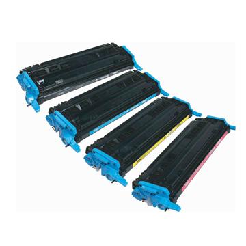 Orink HP toner LJ 2600/1600, Q6001A,CRG707 plavi