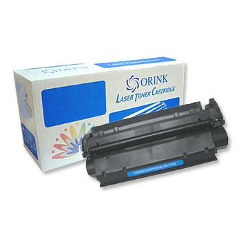 Orink HP toner, 2500str., C7115A