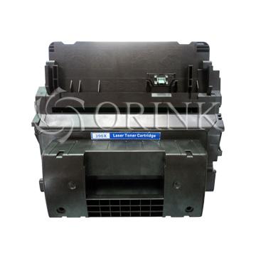 Orink HP CE390X M4555 BLACK 90X