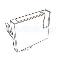 Orink tinta HP CN625AE, 970XL, crna