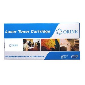 Orink CF210X HP toner 131X, CRG-731H, crni