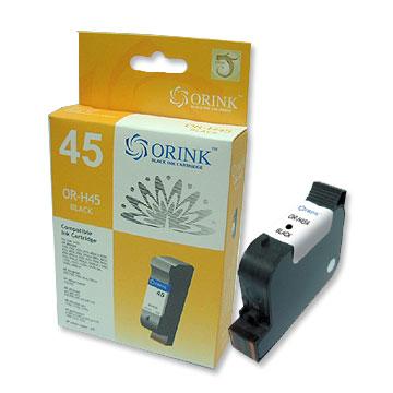 Orink HP DJ 7/82/85/89/93/950C, crna