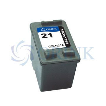 Orink C9351CE HP tinta crna, No.21XL, DJ3910