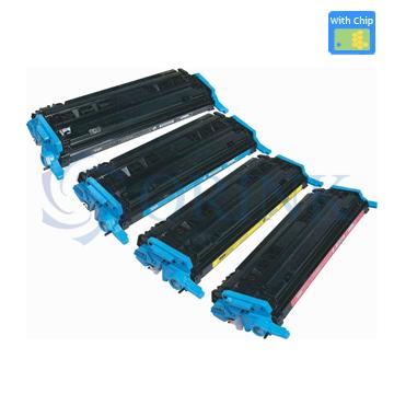 Orink toner za Color LJ 3500/3700, plavi