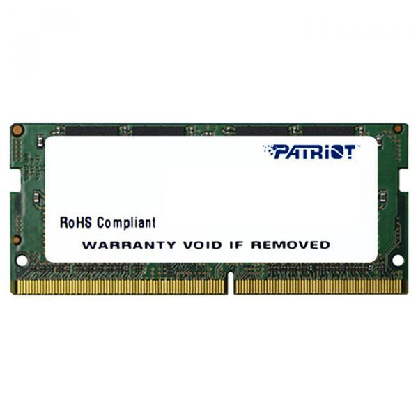 Patriot Signature DDR4, 2400Mhz, 8GB, CL15
