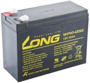 Avacom baterija za UPS 12V 10Ah AGM F2 (WP10-12SE)