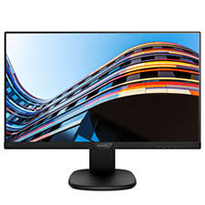 "Philips 23,6"" 243S7EYMB, IPS, DP, zvu., pivot"