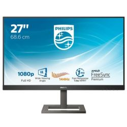 "Philips LED 27"" 242E1GAEZ, HDMI, DP, 144Hz, HAS"