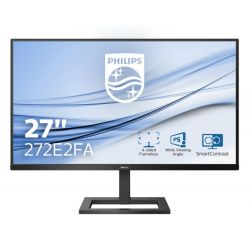 "Philips 27"" 275E2FA, HDMI, DP,"