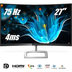 "Philips 27"" 279E8QJAB, IPS, DP, HDMI, FreeSync, zv"