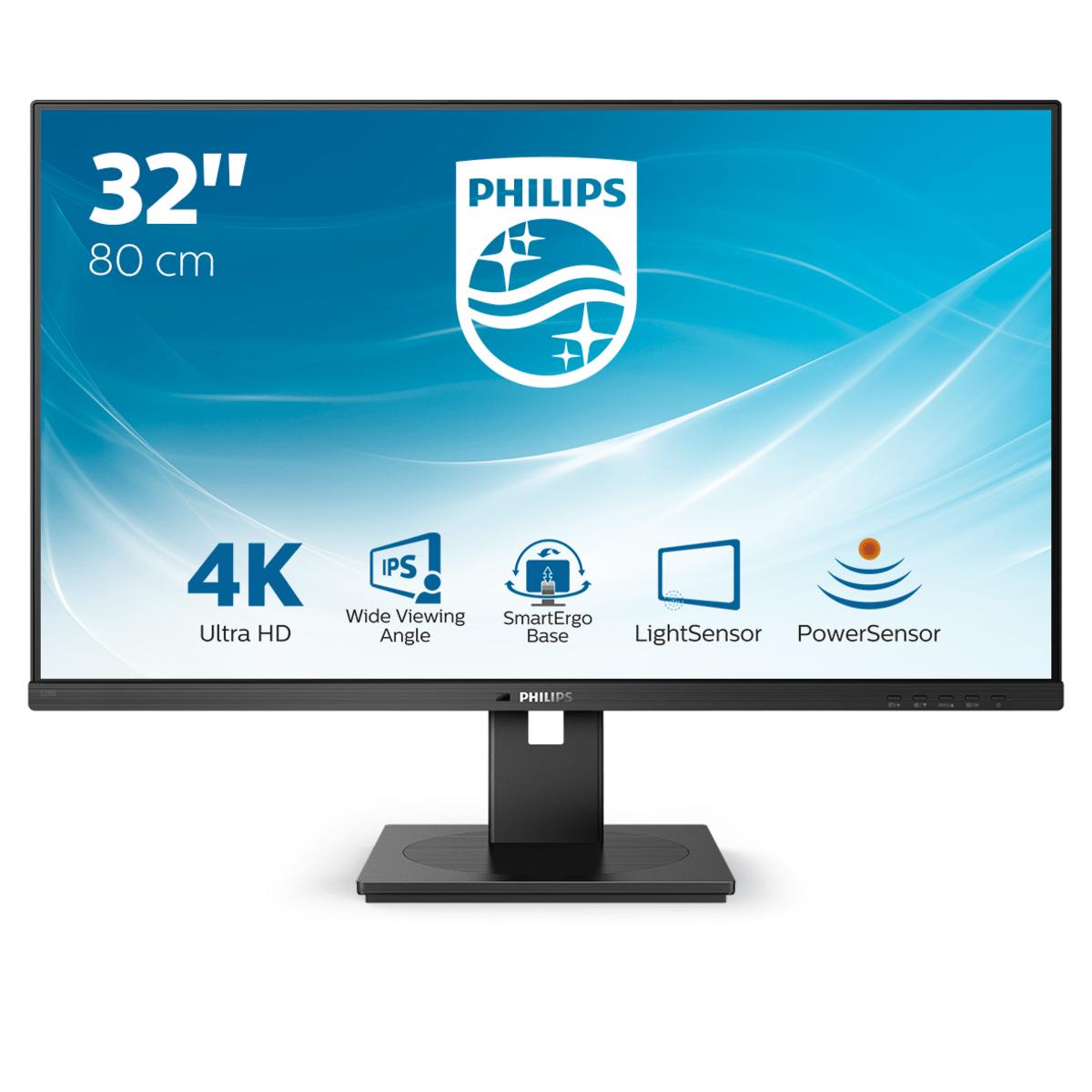 """Philips 31,5"""", 328B1"""
