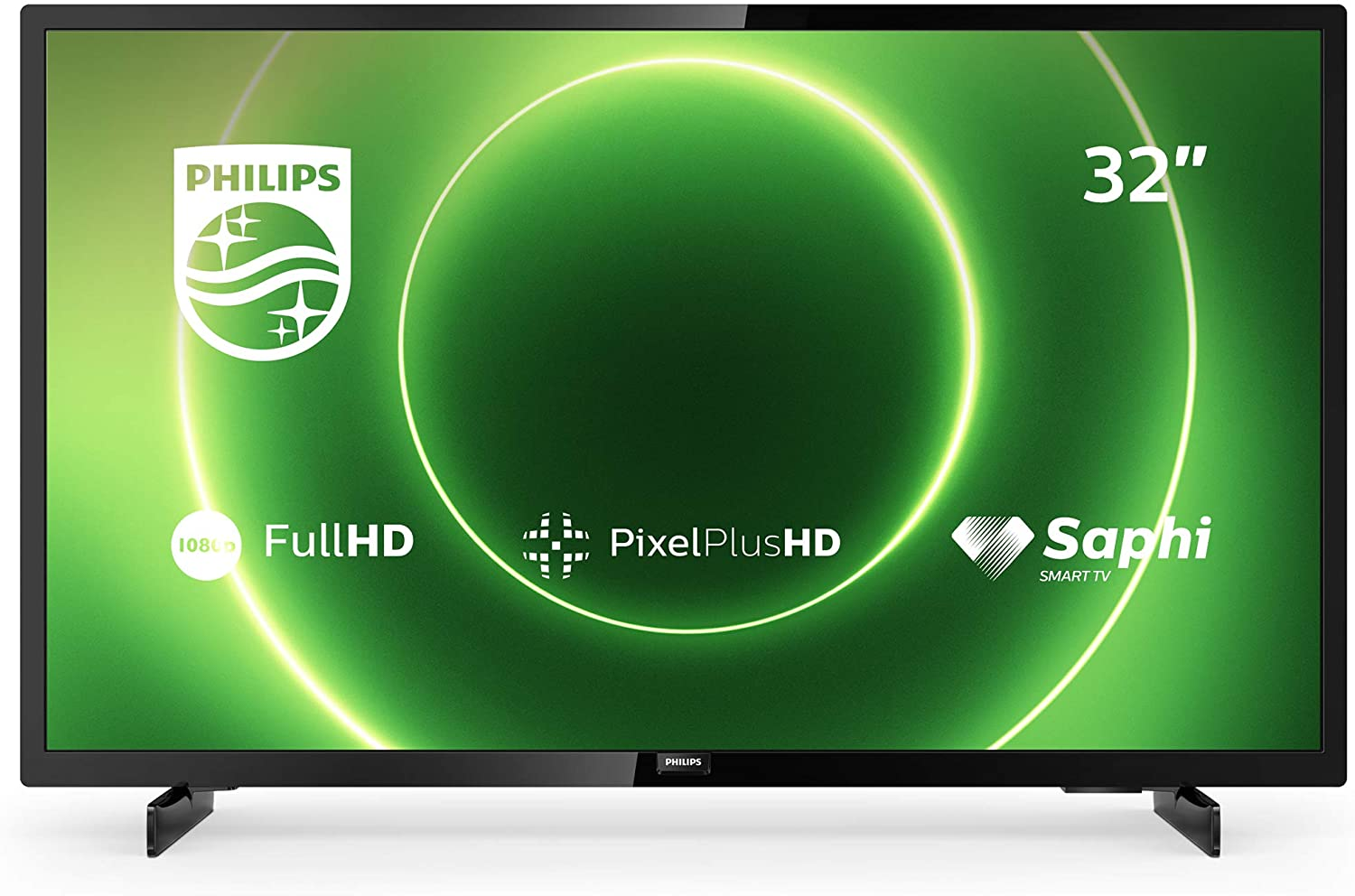 Philips 32PFS6805, HD, USB2.0, 2xHDMI, Smart, HEVC