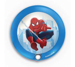 Philips noćno svjetlo, Spiderman, motion sensor