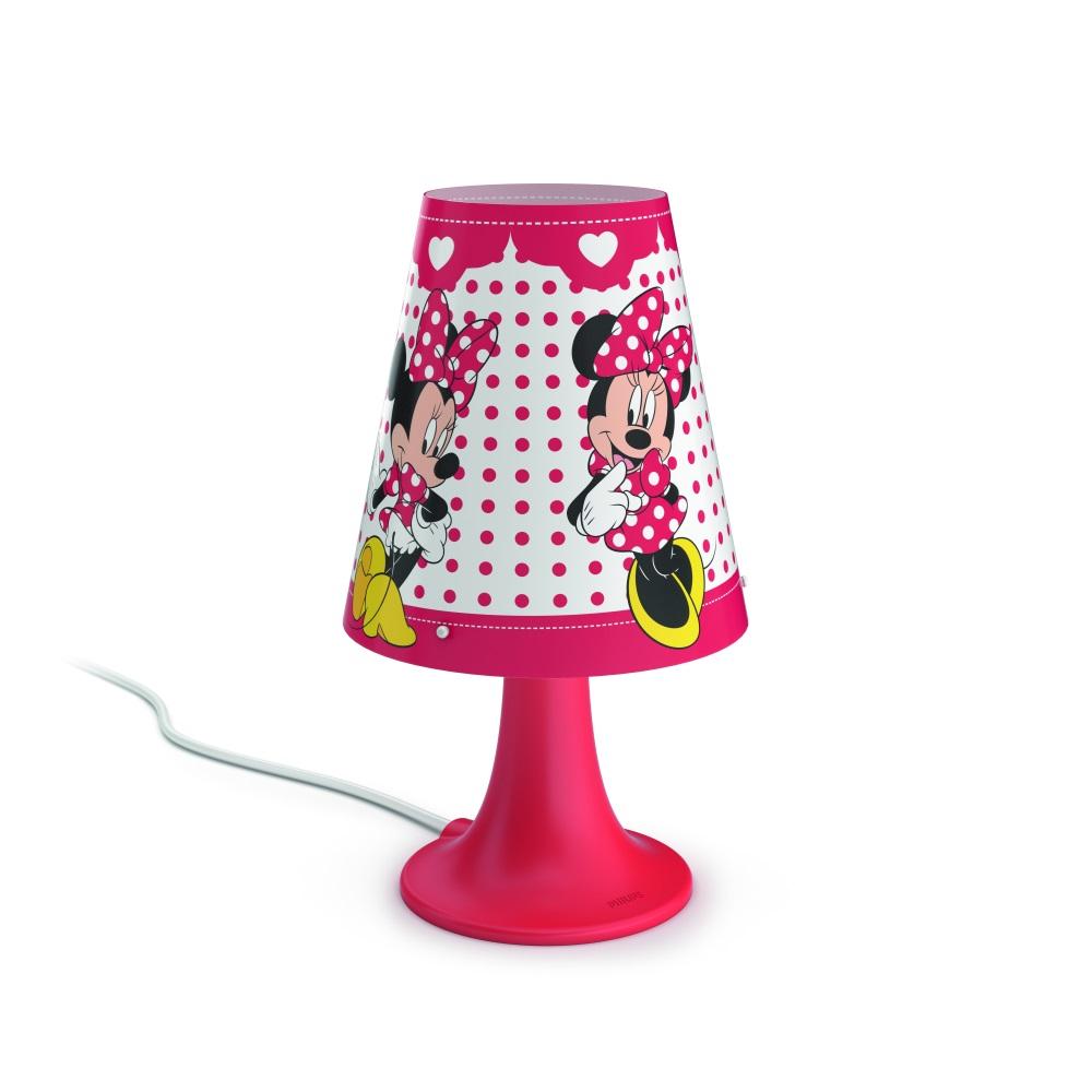 Philips stolna lampa Minnie, 2.3W