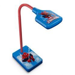 Philips stolna lampa Spiderman fleksibilna, 1x4W