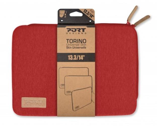 """Port navlaka Torino 13/14"""", crvena"""