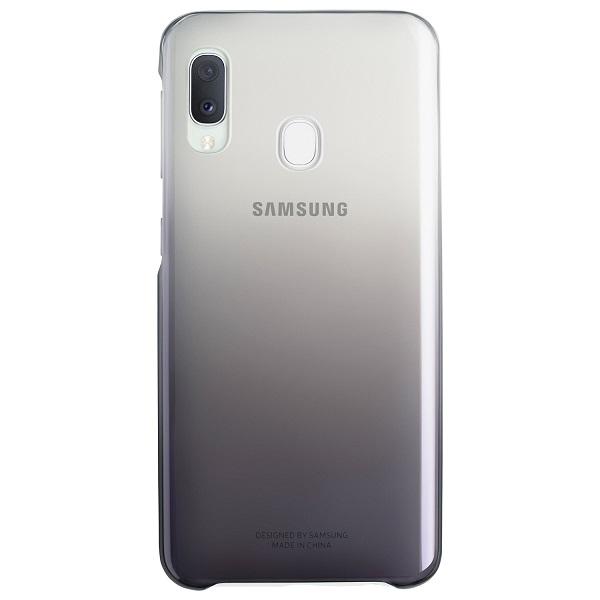 Samsung maska za A20e, crna
