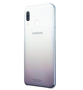 Samsung maska za A40, crna