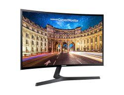 """Samsung 23.6"""" LC24F390FHUXEN, VGA, HDMI, FreeSync"""