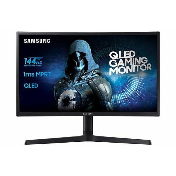 "Samsung 27"" LC27FG73FQUXEN, 2xHDMI, DP, 144Hz, 1ms"