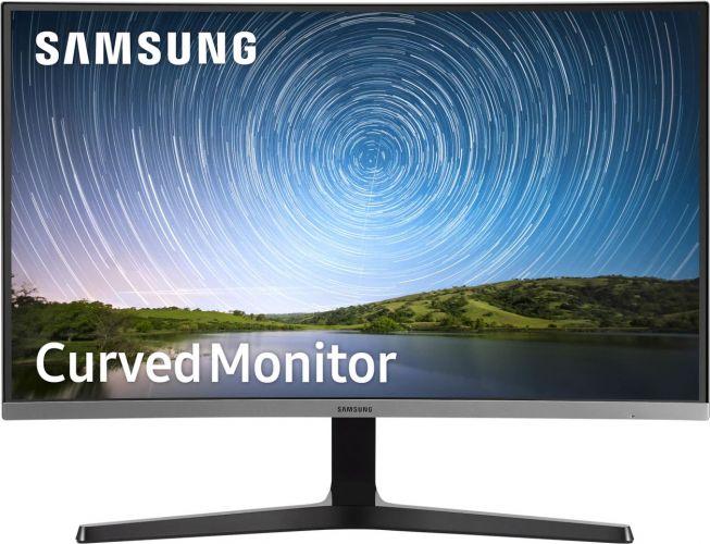 """Samsung 27"""" LC27R500FHUXEN, VGA, HDMI, FreeSync"""
