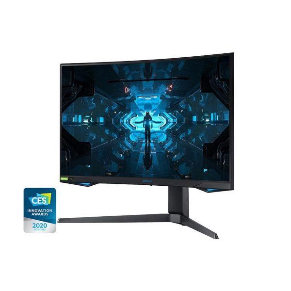 "Samsung 32"" LC32G75TQSUXEN, HDMI, 2xDP, 240Hz, GS"