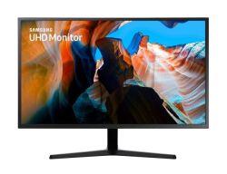 """Samsung 31,5"""" LU32J590UQUXXEN, HDMI, DP, UHD"""