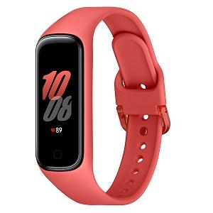 Samsung Galaxy FIT 2 crvena